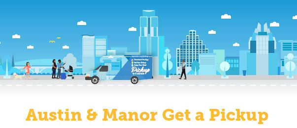 Austin & Manor Get a Pickup